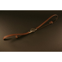 Skinny Belt Brown