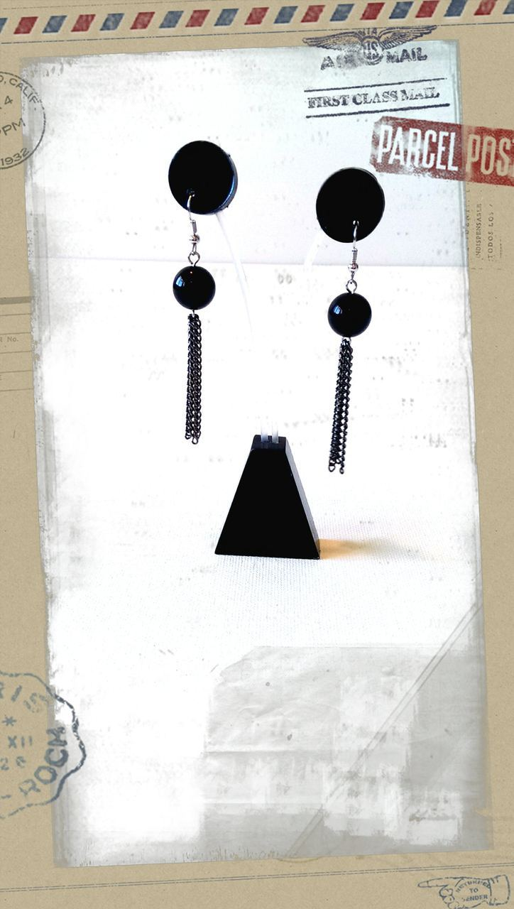B&T Earrings